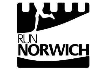 Run Norwich logo