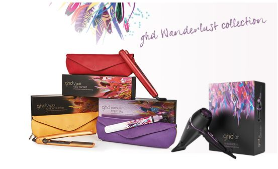 ghd wanderlust collection 1